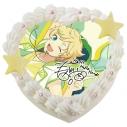 【03月29日発送分・CO36】「あんさんぶるスターズ!」キャラクターケーキ 第4弾(春川宙)の画像