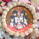 【03月08日発送分・プリケーキ】けものフレンズバレンタイン2019(PPP)の画像