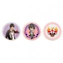 【06月28日発送分・DL03】「アイ★チュウ」クッキーセット 第1弾(御剣 晃)の画像