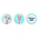 【06月28日発送分・DL05】「アイ★チュウ」クッキーセット 第1弾(枢木 睦月)の画像