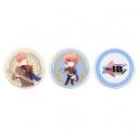 【06月28日発送分・DL07】「アイ★チュウ」クッキーセット 第1弾(レオン)の画像