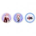 【06月28日発送分・DL08】「アイ★チュウ」クッキーセット 第1弾(黎朝陽)の画像