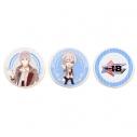 【06月28日発送分・DL09】「アイ★チュウ」クッキーセット 第1弾(ラビ)の画像