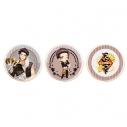 【07月19日発送分・DO07】「アイ★チュウ」クッキーセット第2弾(竜胆 椿)の画像