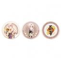 【07月19日発送分・DO08】「アイ★チュウ」クッキーセット第2弾(朴木 十夜)の画像