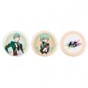 【07月26日発送分・DO04】「アイ★チュウ」クッキーセット第2弾(海部 子規)の画像