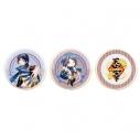 【07月26日発送分・DO10】「アイ★チュウ」クッキーセット第2弾(杜若 葵)の画像