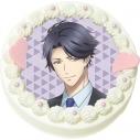 【08月30日発送分・DH21】「テレビアニメ スタンドマイヒーローズ」キャラクターケーキ(新堂清志)の画像