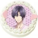 【09月27日発送分・DH20】「テレビアニメ スタンドマイヒーローズ」キャラクターケーキ(宮瀬豪)の画像